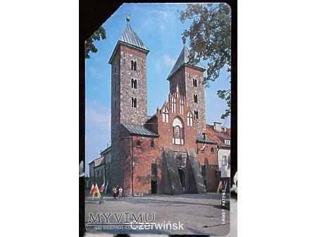 Czerwińsk