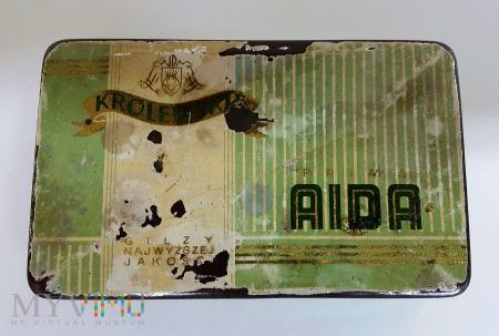 Zwijki / Gilzy KRÓLEWSKIE Prima Aida