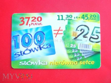 Karta chipowa 99