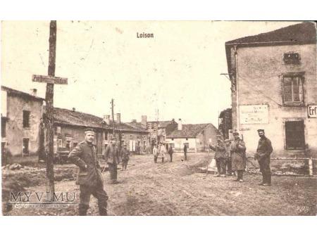 LOISON Francja.