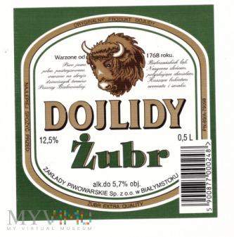 Dojlidy Żubr