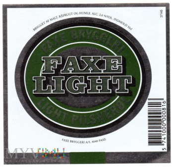 Faxe Light