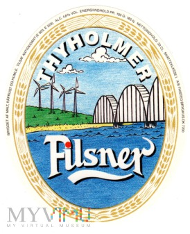 Thyholmer Pilsner
