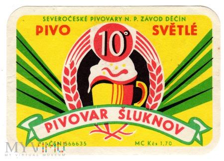 Svĕtlé Pivo