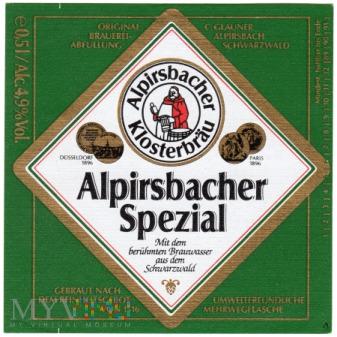 Alpisbacher Spezial