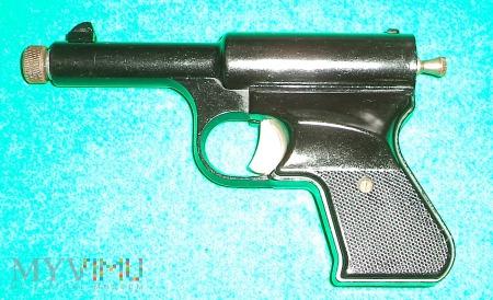 Lov 2 - Wiatrówka pistolet dla praworęcznych