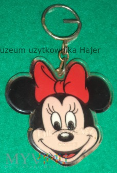Myszka Miki Euro Disney - brelok