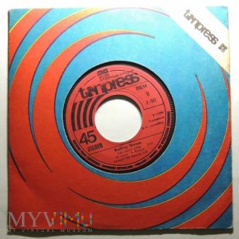 Rolling Stones Winyl