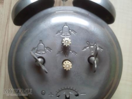 Radziecki budzik JANTAR