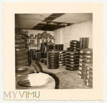 Duże zdjęcie 9.Fabryka Opon Vredestein.