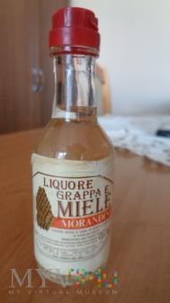Morandini Liquore Grappa e Miele
