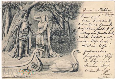 Pozdrowienia z... 1899