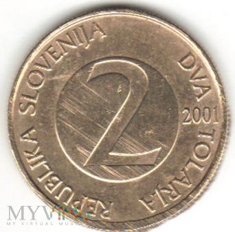 2 TOLARJA 2001