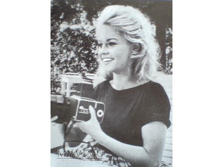 Brigitte Bardot Biscottes Corvisart Epinal