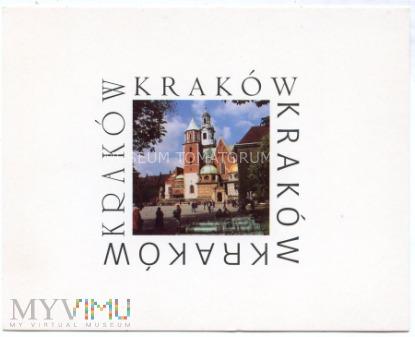 Duże zdjęcie Kraków - Wawel - Katedra - XX/XXI w.