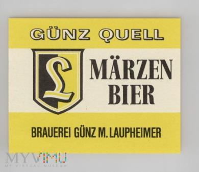 Gunz Quell Marzen