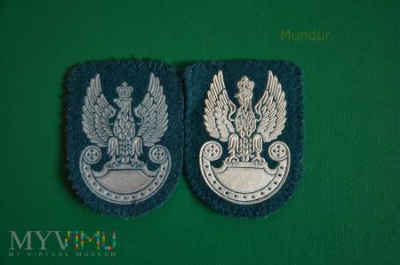 Orzełek wz.93 Wojsk Lądowych (guma)