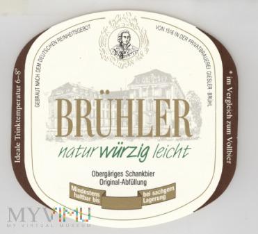 Giesler Bruhler