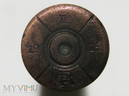 Łuska 8x50R Mannlicher M.95 [XI/19/15/GR]