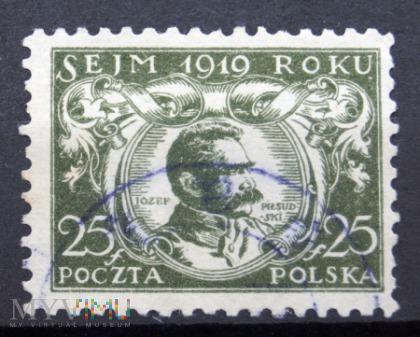 Poczta Polska PL 127-1919