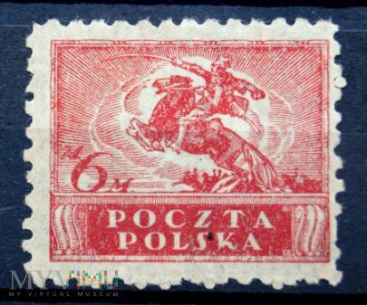 Poczta Polska PL 115-1920