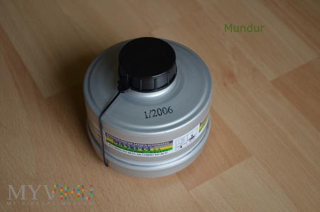 Filtopochłaniacz FP-211/1-P3/W + instrukcja