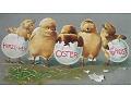 Zobacz kolekcję Wielkanoc - kartka pocztowa - zagraniczna