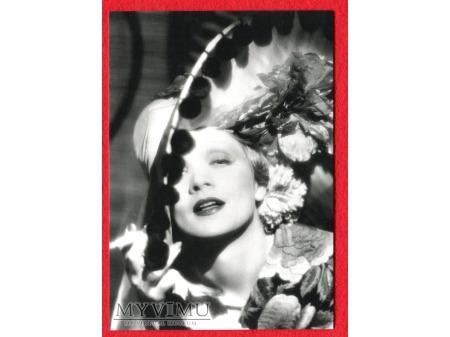 Marlene Dietrich Eugene Robert Richee