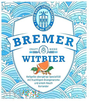 bremer witbier