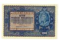 Polska - 100 marek 1919r.