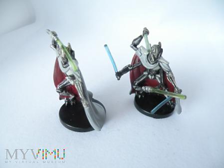 Grievous Star Wars Miniatures