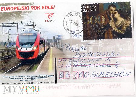 Duże zdjęcie #55 - Jagako - Krzyż Wielkopolski - 13.09.21