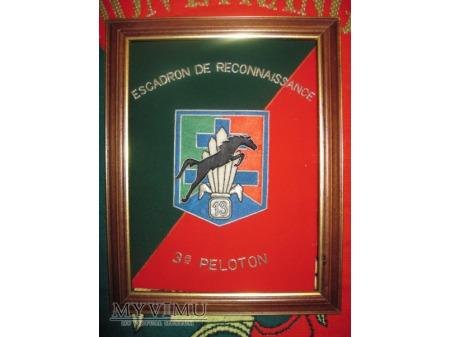 Escadron de reconnaissance de la 13 D.B.L.E
