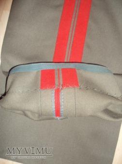 Spodnie generalskie