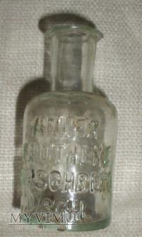 Buteleczka aptekarska