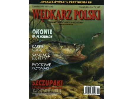 Wędkarz Polski 1-6'2002 (131-136)