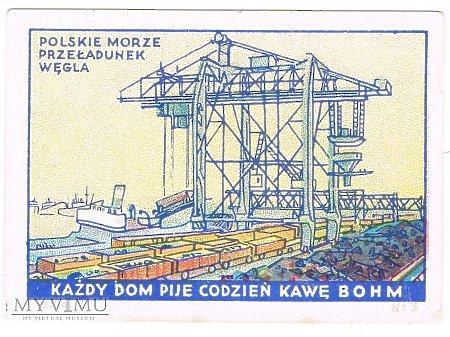 Bohm - 4x05 - Przeładunek Węgla