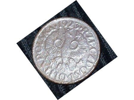 moneta 5 GR