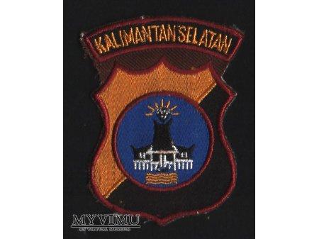 INDONEZJA - 1