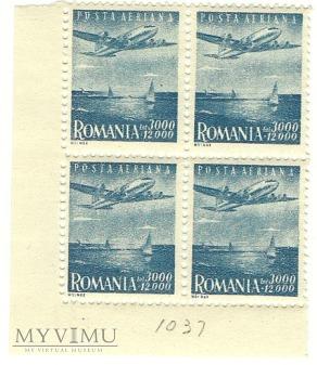 Święto 1 Maja Rumunia 1947 rok