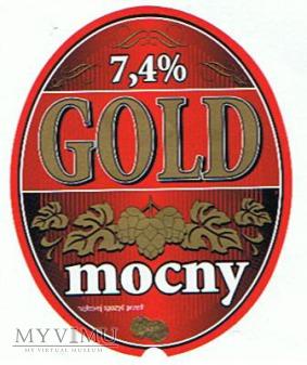 gold mocny