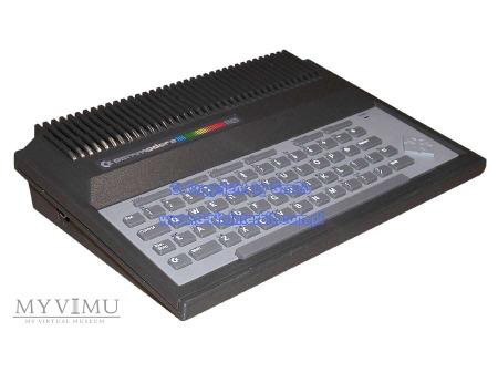 Commodore C-116