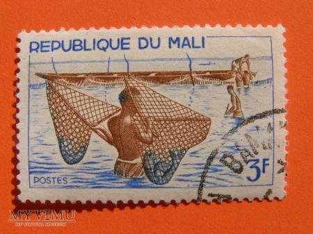 009. Mali