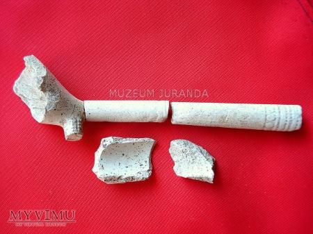 Fragmenty fajki