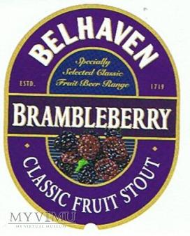 BELHAVEN -brambleberry classic fruit stout