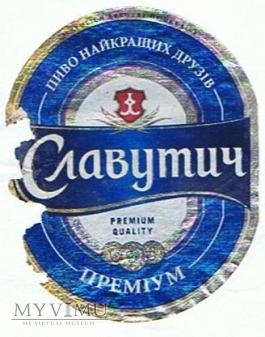 львівська пивоварня - славуmuц premium