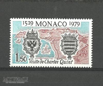 Duże zdjęcie Monaco Visite