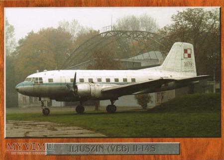 Ił-14S, 3078