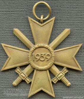 KVK II klasy z mieczami syg.11