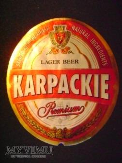 Karpackie Premium
